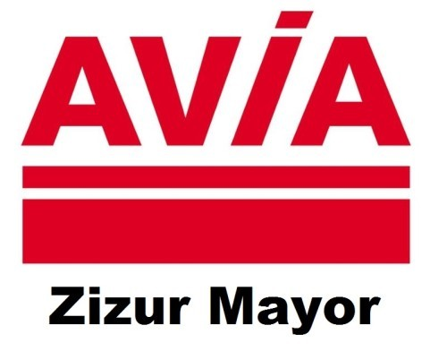 AVIA Zizur Mayor