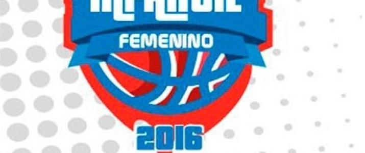 MEGACALZADO ARDOI EN EL CAMPEONATO ENDESA INFANTIL FEMENINO