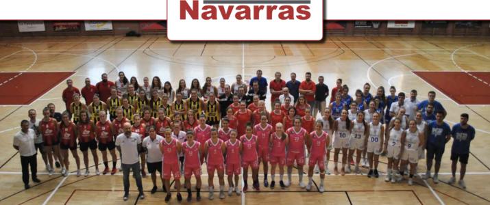 LF2 | EMOTIVO REPORTAJE DE GOBIERNO DE NAVARRA